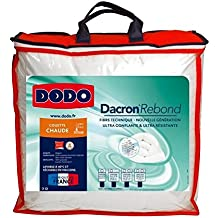 Amazon Fr Dacron Couette
