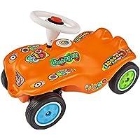 BIG 800056162 New Bobby Car Pop limitierte Auflage