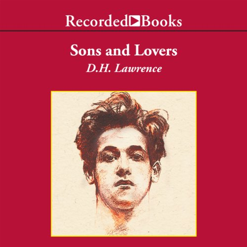Sons and Lovers  Audiolibri