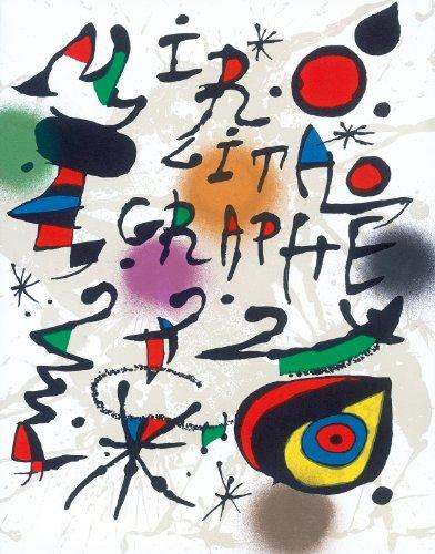 Joan Miró. Litógrafo. Vol. III: 1964-1969: 3 (Obras completas) por Joan Teixidor