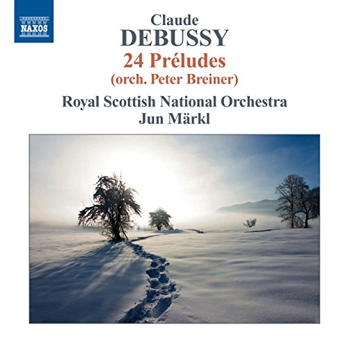 Debussy: Préludes, Books 1 & 2...