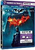 Batman - The Dark Knight, le Chevalier Noir [Warner Ultimate (Blu-ray + Copie digitale UltraViolet)]