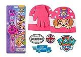 Best Nickelodeon Friends For Girls - Nickelodeon Paw Patrol Pink Skye Projector Watch Hat Review