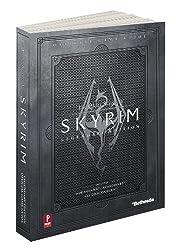 Elder Scrolls V: Skyrim: Legendary Edition (Prima Official Game Guides)