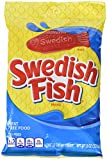 Swedish Fish Rot Beutel 226 g, 2er Packung (2 x 226 g)
