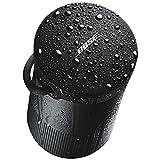 Bose ® SoundLink Revolve+ Bluetooth Lautsprecher schwarz