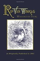 Rip Van Winkle by Washington Irving (2009-10-27)