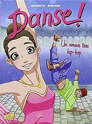 Danse !, Tome 2 : Un amour très hip-hop
