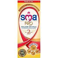 SMA PRO Follow-on Milk 6+ Months 200ml preisvergleich bei billige-tabletten.eu