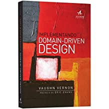 Implementando Domain-Driven Design (Em Portuguese do Brasil)