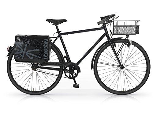 MBM Notting Hill - Bicicleta de Paseo para Hombre