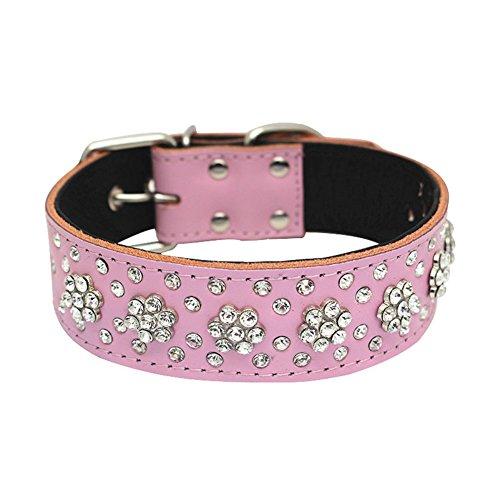 unihubys-lose-herumfliegenden-schalen-diamant-pet-halsband-weiches-leder-hund-pet-halsbander-38-cm-b