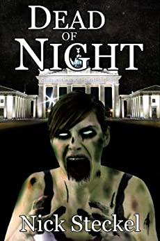 Dead of Night by [Steckel, Nick]