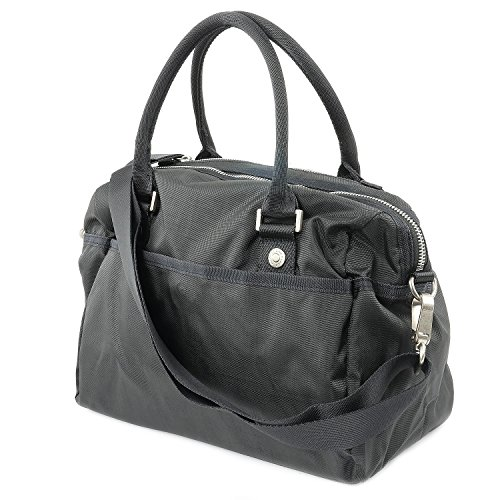 George Gina & Lucy More Than Hot Schultertasche 37 cm more tan grey
