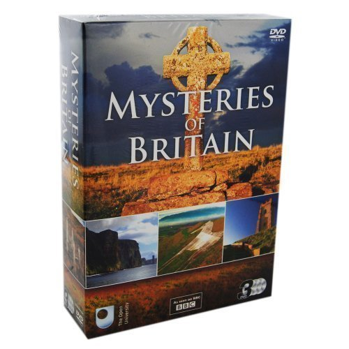 Mysteries Of Britain [DVD] [UK Import]