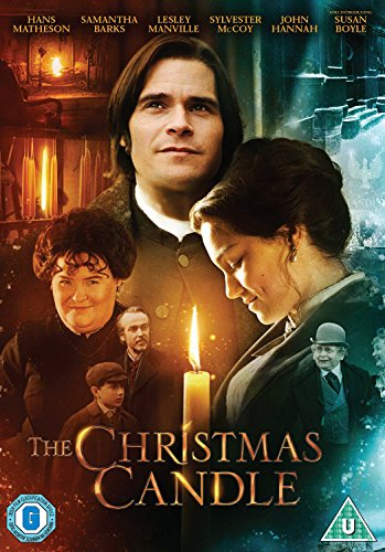 The Christmas Candle [DVD]