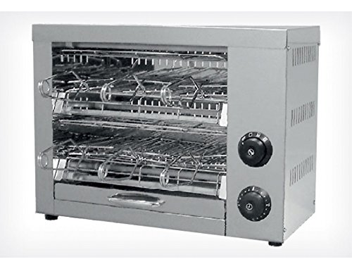 Beckers professional toaster A6