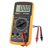 #2: LCD Digital Capacitance Multimeter AC/DC voltage tester ohmmeter