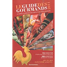 Guide des Gourmands 2011