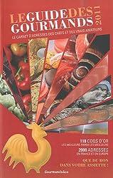 Guide des Gourmands 2011