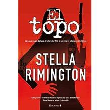 (EL TOPO = SECRET ASSET ) BY Rimington, Stella (Author) Paperback Published on (02 , 2011)