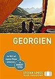 Stefan Loose Reiseführer Georgien: mit Reiseatlas