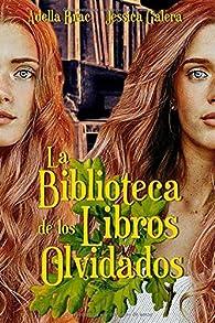 La biblioteca de los libros olvidados par Adella Brac