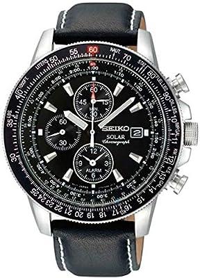 SEIKO SSC009P3 - Reloj Caballero