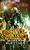 Orphan's Alliance: Jason Wander series book 4
