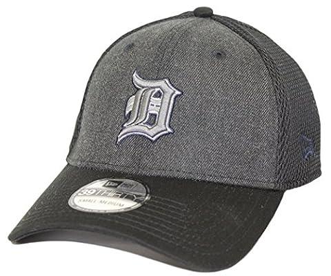 Detroit Tigers New Era MLB 39THIRTY