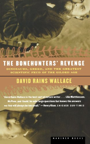 The Bonehunters' Revenge: Dinosaurs and Fate in the Gilded Age