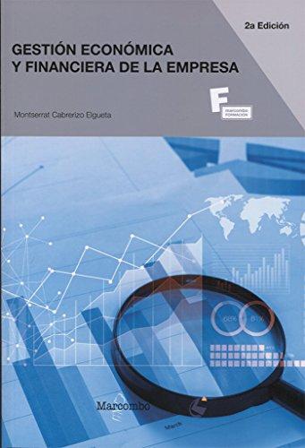 *Gestión Económica y Financiera de la Empresa  2ªED. (MARCOMBO FORMACIÓN)