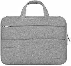 Handcuffs 13.3-inch Universal Laptop Sleeve Bag, Grey