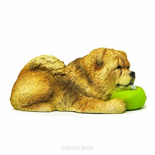 chow-chow-3d-famoso-de-razas-de-perros-coleccionable-de-souvenir-de-viaje-hecho-a-mano-iman-para-fri