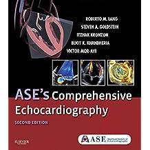 ASE's Comprehensive Echocardiography E-Book