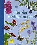 Herbier méditerranéen / Claude Meslay | Meslay, Claude. Auteur