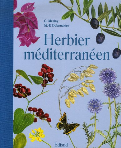 Herbier méditerranéen