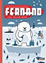 Fernand The Polar Bear par Joe
