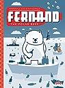 Fernand The Polar Bear par Wandrille