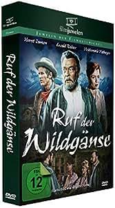 the best attitude fbeaf 3cbaf Ruf der Wildgänse - Via Mala in Kanadas Bergwelt ...