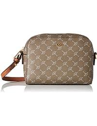Joop Damen Cortina Cloe Shoulderbag Shz Schultertasche, 6 x 15 x 21 cm