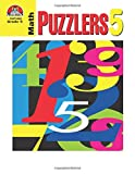 Math Puzzlers Grade 5