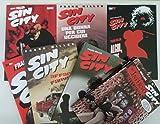 Sin City Serie Completa da 1 a 7