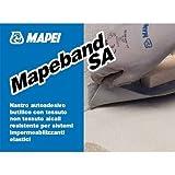Nastro butilico 1ml Mapeband SA Mapei