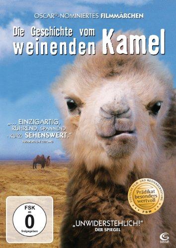 Die Geschichte vom weinenden Kamel (Prädikat: Besonders wertvoll)