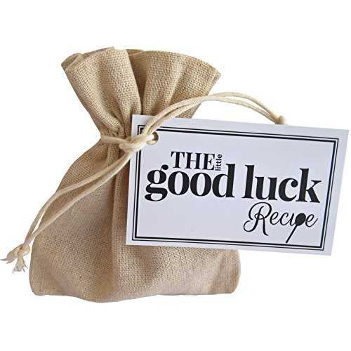 the-little-good-luck-recipe-a-thoughtful-and-hopeful-unique-gift-an-alternative-to-a-card-to-wish-so