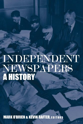 Independent Newspapers: A History