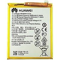 Mr Cartridge Batteria di ricambio per Huawei P9 EVA- L09 HB366481ECW