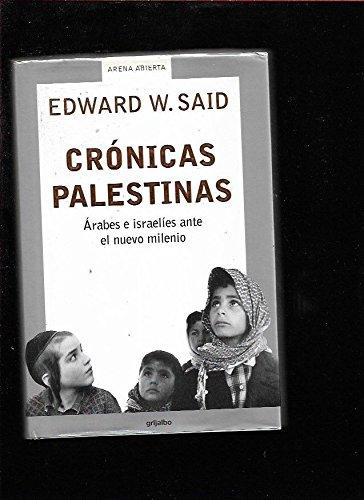 Cronicas palestinas