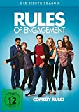 Rules of Engagement - Die siebte Season [2 DVDs]